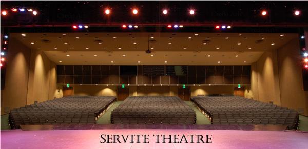 Acpas Theatre